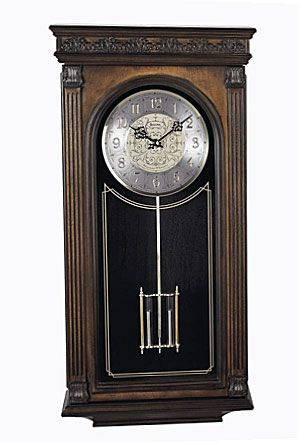 82 Best Pendulum Wall Clocks Images On Pinterest Howard