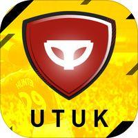 FUT 17 News Ultimate Team autorstwa Mark Cotton