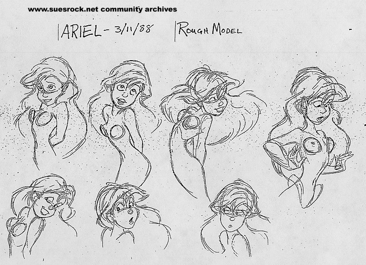 293 best model sheets and references images on pinterest