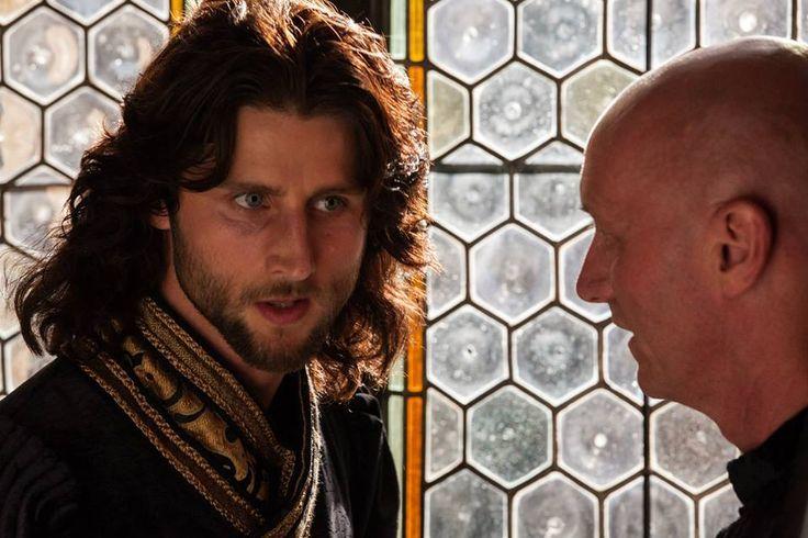 Cesare Borgia, seconda stagione