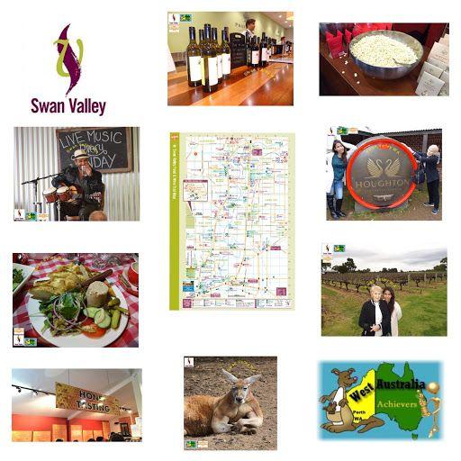 Swan Valley Tourism - WA Achievers