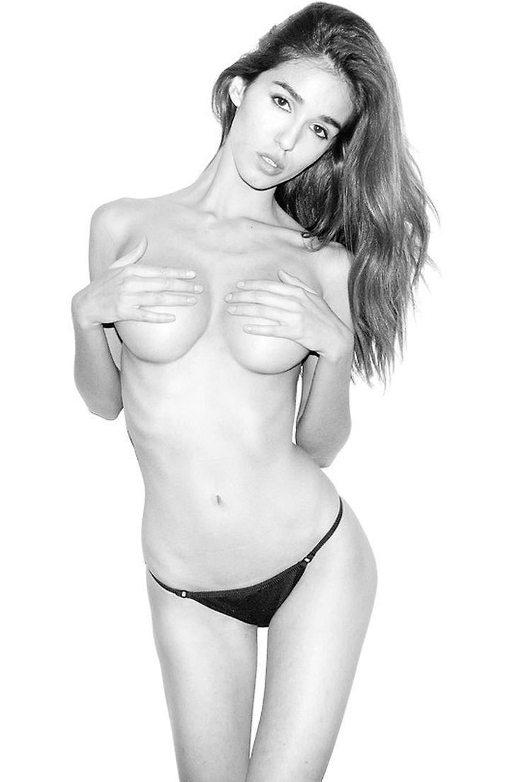 Ashley bomb boob pic gallery