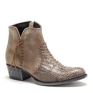 Sendra Ladies Ankle Boot