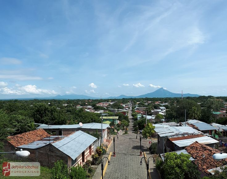 Mirador La Concordia. #Nagarote #León #Nicaragua #fotografia de #delpilarsanchez