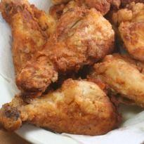 KFC Style Fried Chicken