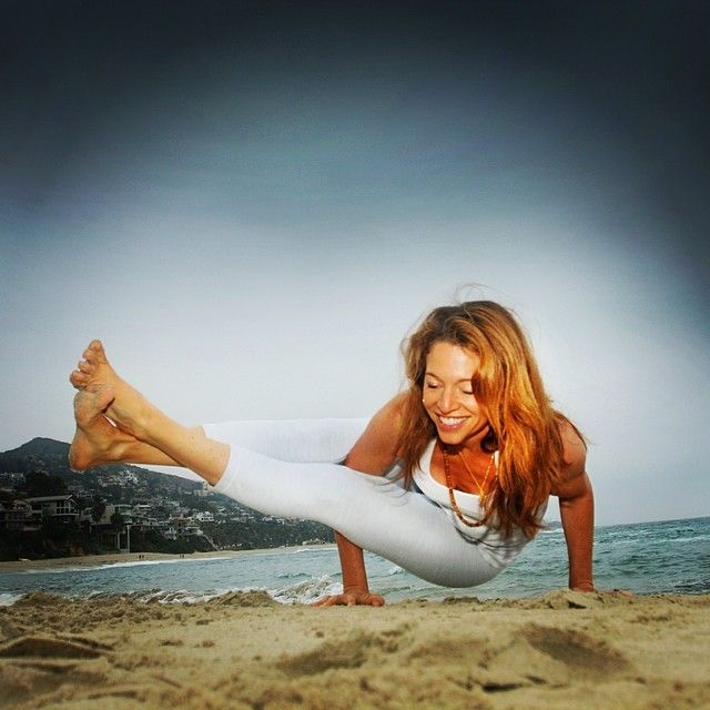 A 50-minute free yoga class with Lesley Fightmaster, tailored especially to prepare the body for Sirsasana (yoga headstand) with helpful tips for this pose.
