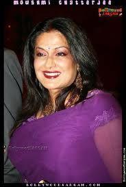 Bharathiya: Moushumi Chatterjee, Indian Actress