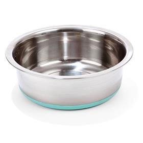 Dog Bowl - Stainless Steel, Large