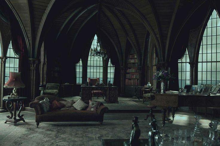 This is secreat room in Lepusforameno.