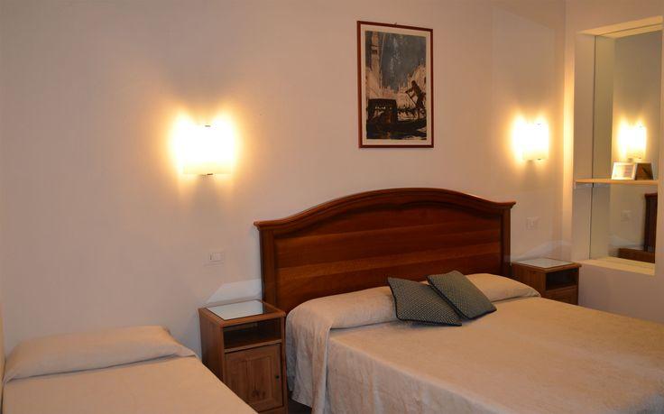 Our quiet room  #hotelsansamuele #venice