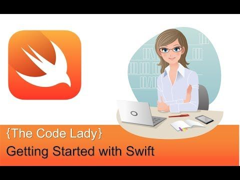 Swift Programming Language Tutorial - Getting Started.