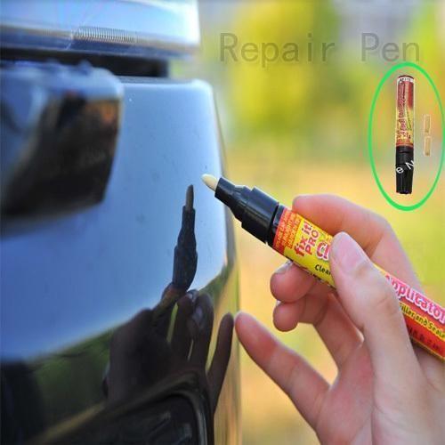 Fix It Pro Car Scratch Repair Remover Pen