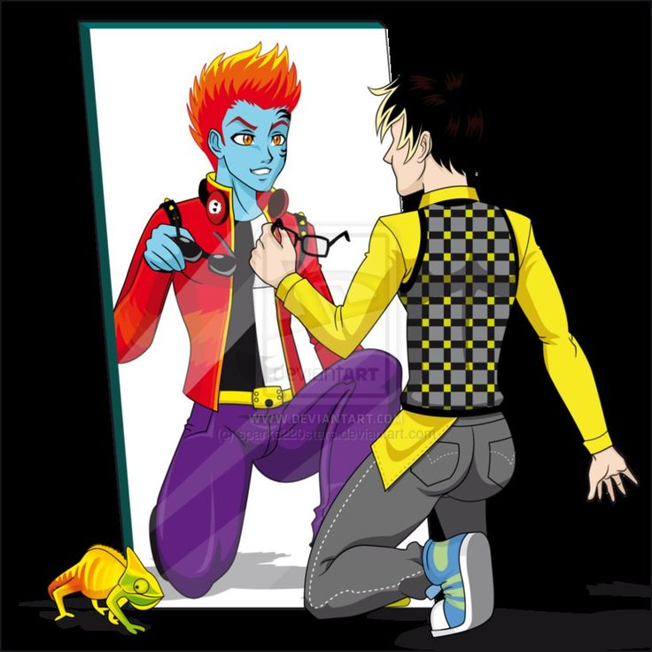 Holt hyde and jackson jekyll of monster high by - Monster high jackson ...