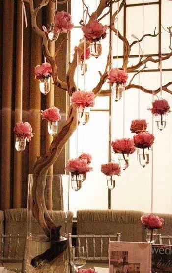 Galeria de 15 arranjos florais