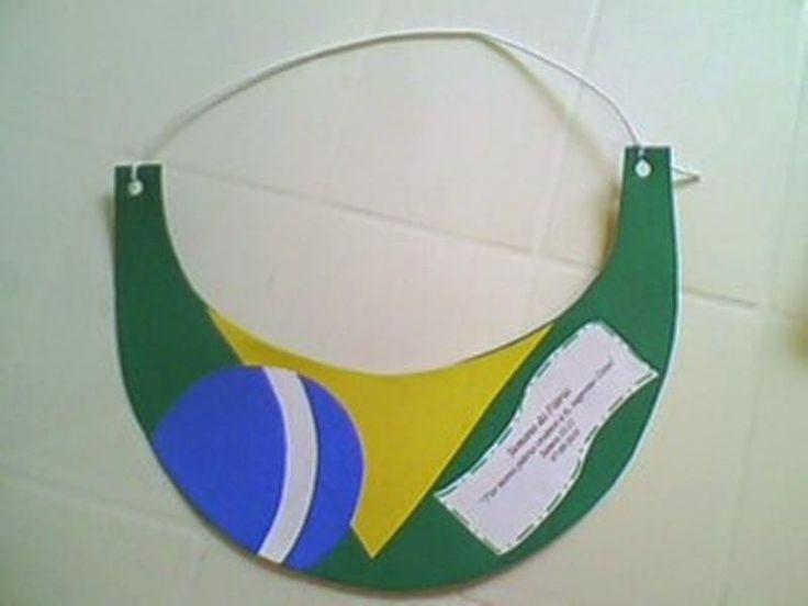 Blog da Tia Pritty: Lembrancinhas para o dia da Independência do Brasil (7 de Setembro), para o dia do Descobrimento do Brasil (22 de Abril), para o dia da Proclamação da Republica (15 de Novembro) e para o dia da Bandeira (19 de Novembro)