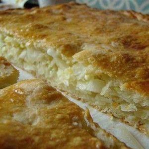 Капустный пирог рецепт – выпечка и десерты. «Афиша-Еда»