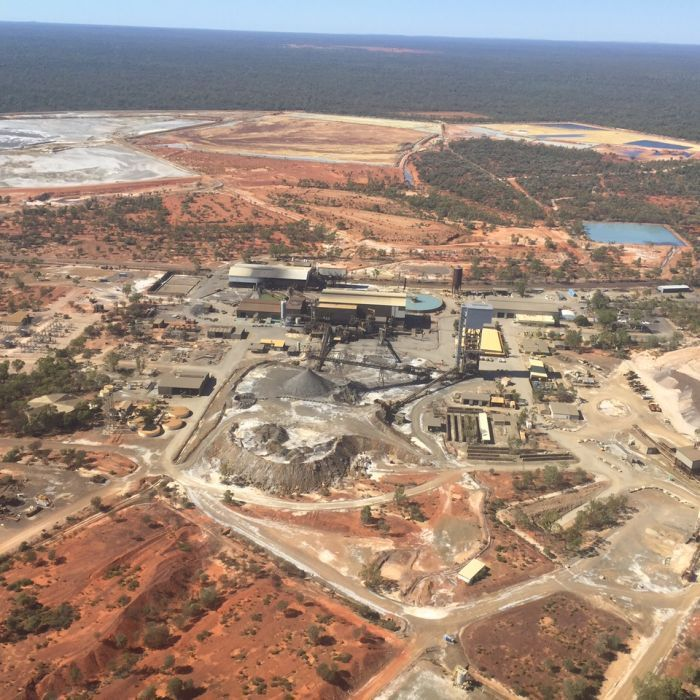 Following mining job cuts, Cobar's mood is sombre but many say it will survive.