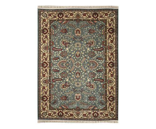 #Tappeto tessitura wilton classico tartano colore Verde acqua multicolor  ad Euro 259.00 in #Crido consulting srl #Textilesrugs rugs rugs