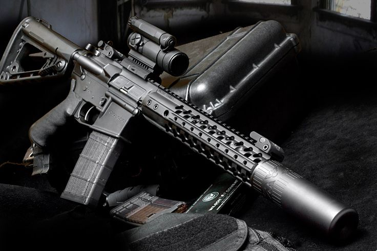 "The Wilson Combat SBR (Short Barreled Rifle) Tactical is our smallest Custom AR rifle. Highly portable, the SBR Tactical comes with the muzzle device of your choice to enable the ultimate comfortable supersonic or subsonic shooting. A perfect mate to our Whisper Suppressor, the SBR tactical takes custom-crafted small Tactical rifles to the next level.  Available Calibers: 5.56mm, 6.8 SPC, 300 Blackout, 7.62x40WT  Barrel Length: 11.3""  Overall Length: 28""  Weight Empty: 6lbs, 5oz."
