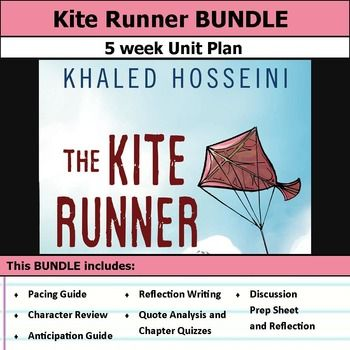 kite runner essay intro