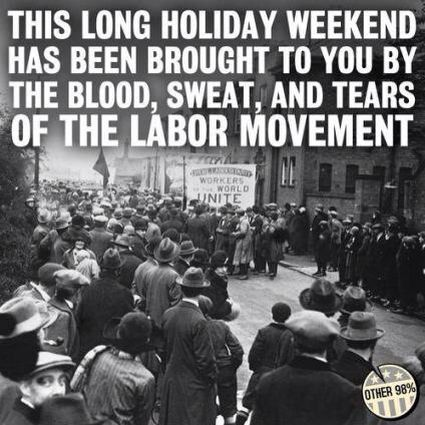 For a lot of people, Labor Day means two things: a day off and the end of summer. But why is it called Labor Day? Labor Day is a day set aside to pay tribute to working men and women. It has been celebrated as a national holiday in the United States and Canada since 1894. Labor unions themselves celebrated the first labor days in the United States, although there's some speculation as to exactly who came up with the idea. Most historians credit Peter McGuire, general secretary of the…