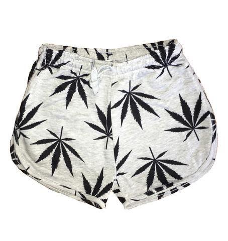 """Ganja"" Shorts"
