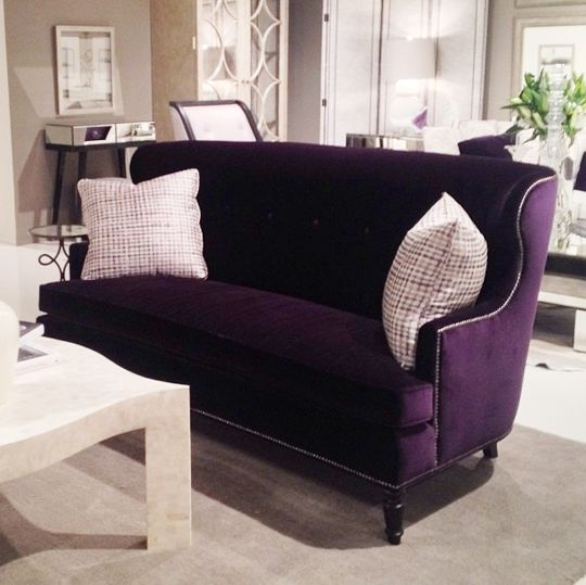 20 Best Images About High Back Sofas On Pinterest