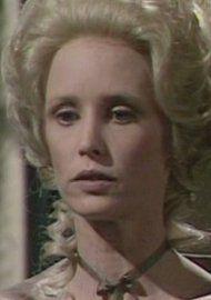 Jill Townsend as Elizabeth.