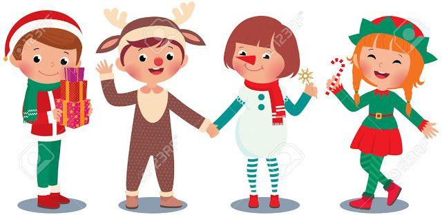 Παιχνίδι και Δημιουργία: Ήρθαν τα Χριστούγεννα και η Πρωτοχρονιά...