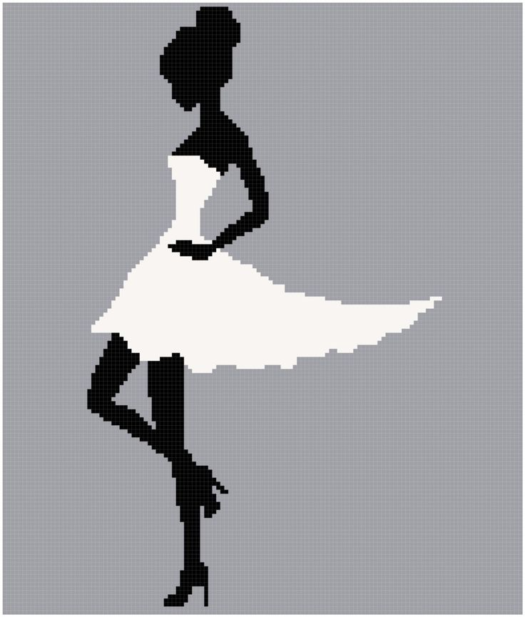 Princess 32 Cross Stitch Pattern by SherrysHouse on Etsy