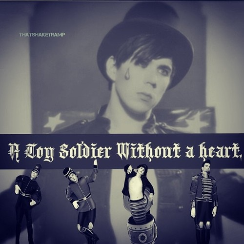 Josh Ramsay is my Hero <3 No questions asked-- 82 days