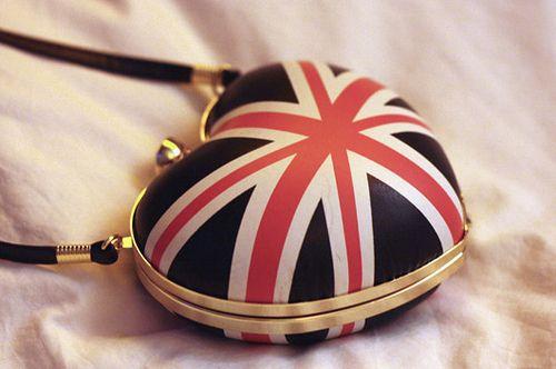 British heart clutch