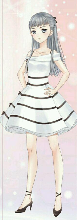 回复:【缓更】自截所有关卡战中npc的穿 anime girl dressanime
