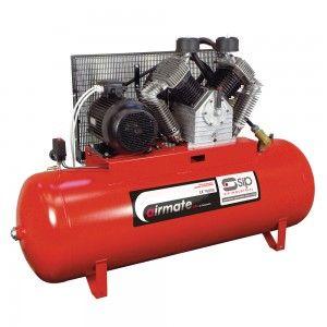 SIP belt drive Airmate ISDB5.5/270 air compressor