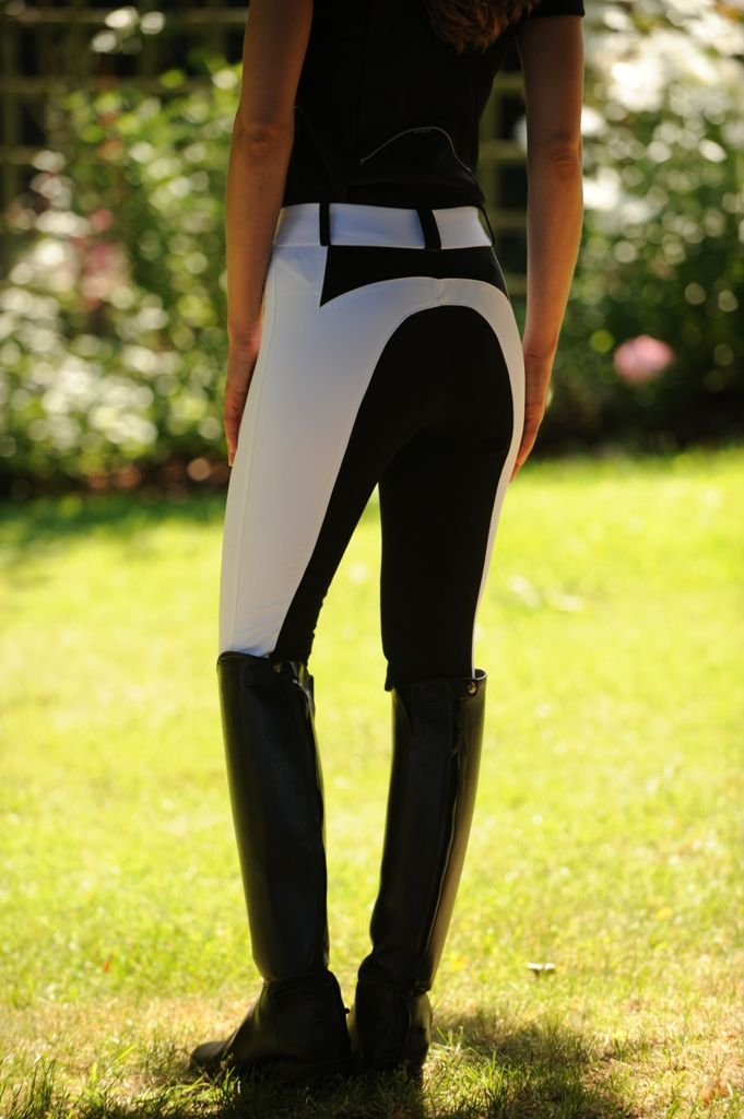 Nano Sphere Breeches by ARISTA - LOVE!