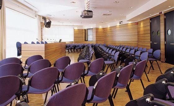 Centro conferenze e formazione dell'Associazione Bancaria Italiana, Milano, Italia | Frigerio Design Group