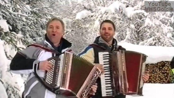 Original Tiroler Echo - Mei Herz bleibt dahoam - 2001
