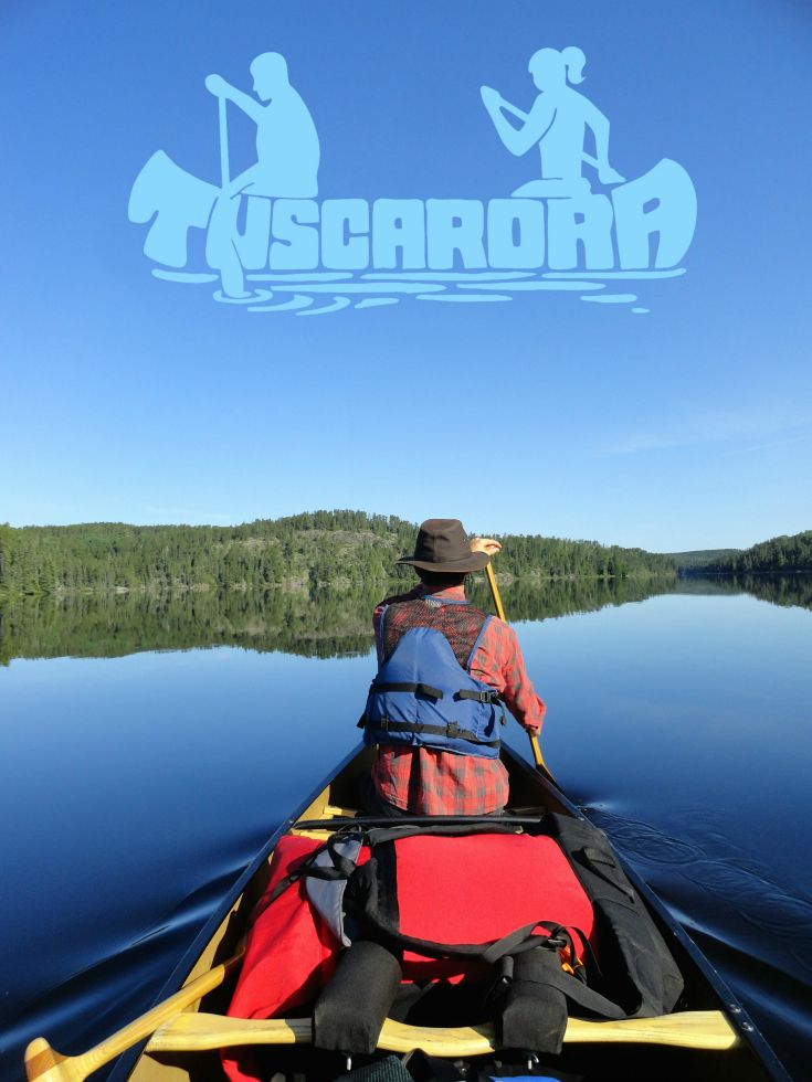 Tuscarora Lodge and Canoe Outfitters on the Gunflint Trail outside Grand Marais, MN. A full service outfitters offering the best in outfitting packages, Kevlar canoe rental, camp food, and bunkhouses. www.tuscaroracanoe.com