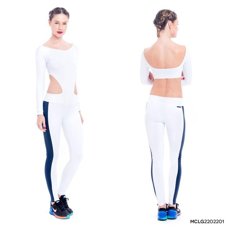 Lookbook Inverno 2015 | CCM | Moda Fitness | Esportiva | Academia | Rio de Janeiro | Brasil