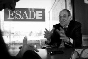 Javier Solana: «En este país estamos perdiendo la decencia» « Jot Down Cultural Magazine