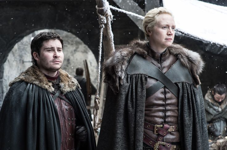 Game of Thrones 7.4. The Spoils of War