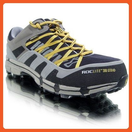 INOV-8 Roclite 318 Gore-Tex Trail Running Shoes - 11.5 - Athletic shoes for women (*Amazon Partner-Link)