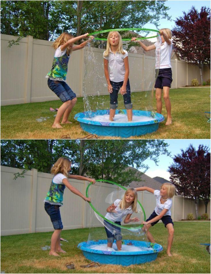 ad13a62489 riesenseifenblase outdoor spiele für kinder aktivitäten wasser #house -  #aktivitäten #für #house #Kinder #Outdoor #riesenseifenblase #Spiele #wasser