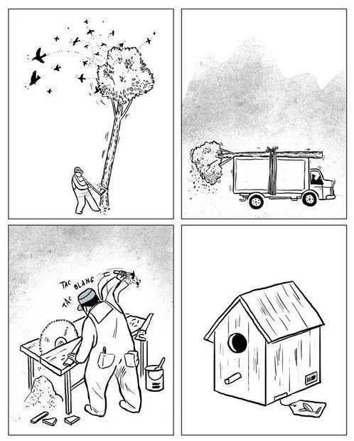 Je každá dřevostavba ekologická?  Debatu na toto téma otevřel článek:  http://www.drevostavitel.cz/clanek/ekologicke-stavby