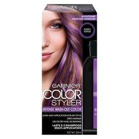 Haare rot farben test