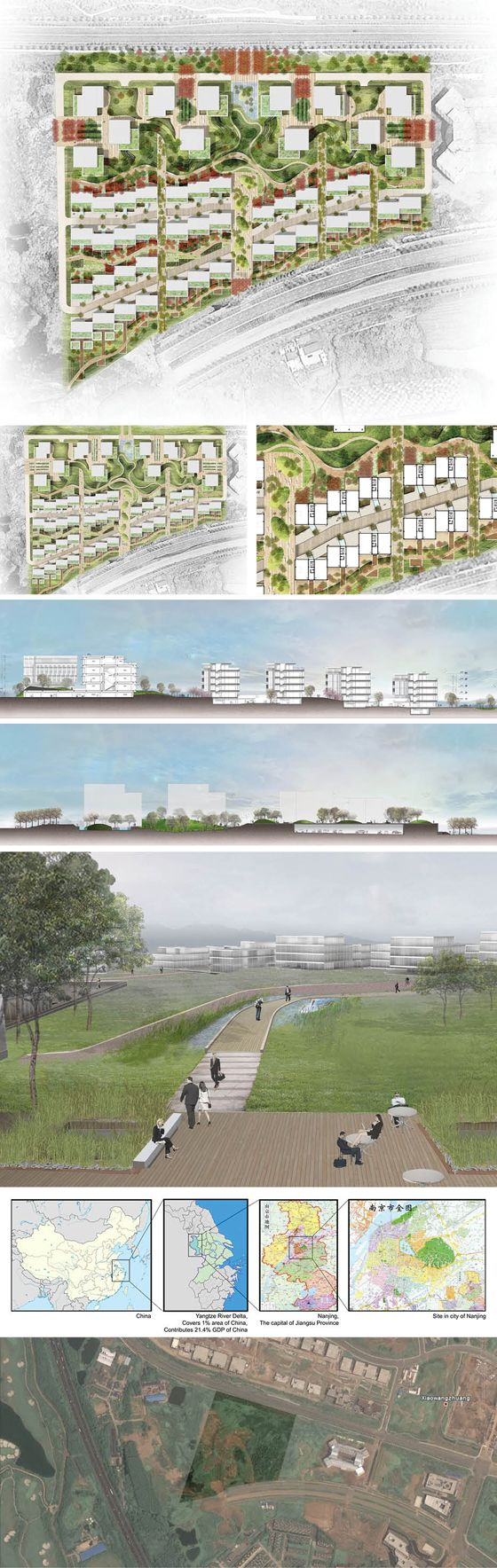 Architecture Design Boards