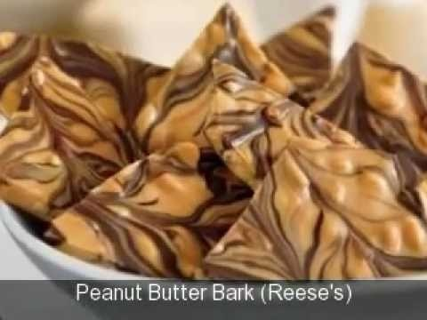 22 Amazing Holiday Desserts ... including Peanut Butter Bark