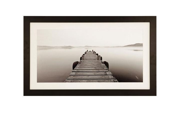 ozdesign furniture $499 JETTY at Dusk print 100w 60h