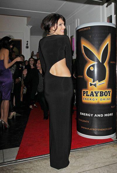 Kelly Brook Photos: Nicole Scherzinger at Funky Buddha in London