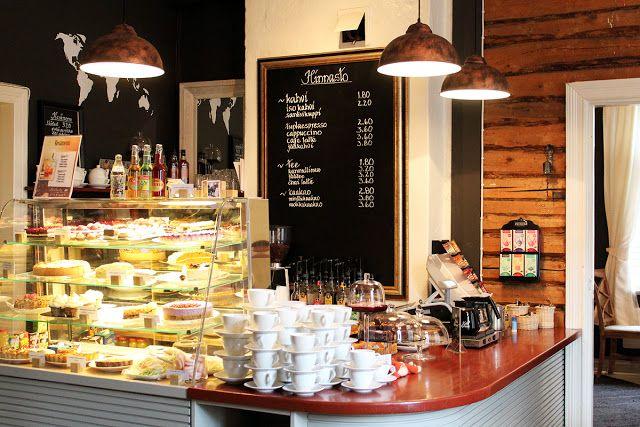 Kahvila Oskari palvelee Lahden ydinkeskustassa, kodikkaassa ja tunnelmallisessa vuonna 1900 rakennetussa puutalossa.